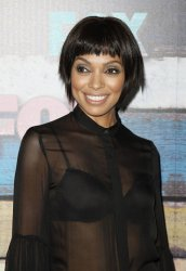 Tamara Taylor attends the Fox All-Star Party in Los Angeles