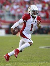 San Francisco 49ers defeat Arizona Cardinals 36-26