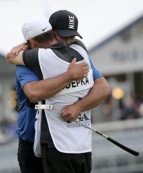 Brooks Koepka wins  the PGA Championship at Bethpage Black