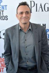 Hank Azaria attends Film Independent Spirit Awards in Santa Monica, California