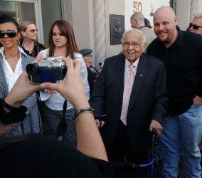 Honorary Mayor of Hollywood Johnny Grant dies in Los Angeles