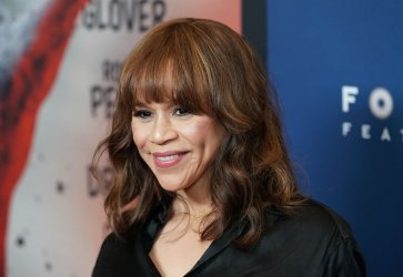 "Rosie Perez arrives at ""The Dead Don't Die"""" Premiere"