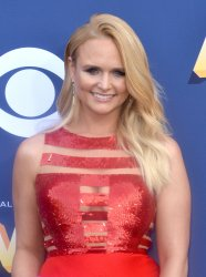 Miranda Lambert attends the 53rd annual Academy of Country Music Awards in Las Vegas