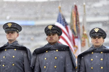 118th Army-Navy Game in Philadelphia