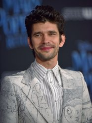 Ben Whishaw attends 'Mary Poppins Returns' premiere in LA