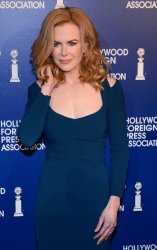Hollywood Foreign Press Association installation luncheon held in Beverly Hills