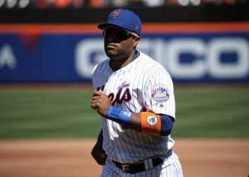 New York Mets  Opening Day  Citi Field New York