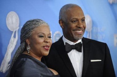 The 40th NAACP Image Awards are held in Los Angeles
