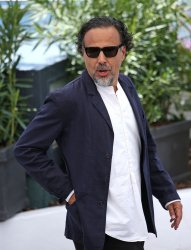 Alejandro Gonzalez Inarritu attends the Cannes Film Festival