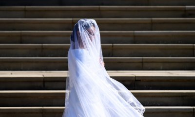 The Marriage of Prince Harry and Meghan Markle