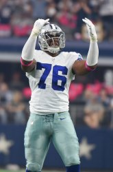 Cowboys Hardy return from 10 game suspension for Patriots game
