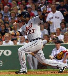 MLB BOSTON RED SOX VS DETROIT TIGERS