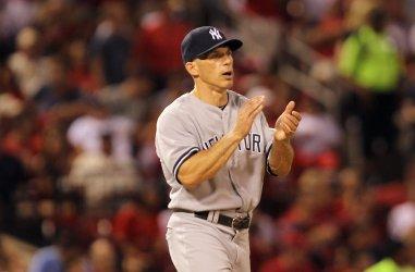 New York Yankees vs St. Louis Cardinals