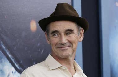 Mark Rylance at 'DUNKIRK' New York Premiere