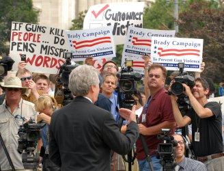 Supreme Court affirms gun rights in Washington