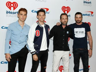 2018 iHeartRadio Music Festival  - Red Carpet