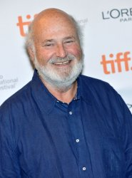 Rob Reiner attends 'Being Charlie' premiere at the Toronto International Film Festival
