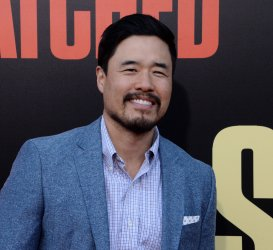 """Randall Park attends the """"Snatched"""" premiere in Los Angeles"""