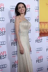 """Angelina Jolie attends """"By the Sea"""" premiere in Los Angeles"""