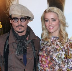 """French premiere of """"The Rum Diary"""" in Paris"""