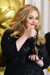 UPI Pictures of the Year 2013 -- ENTERTAINMENT