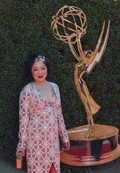 Margaret Cho attends the 44th Annual Daytime Emmy Awards