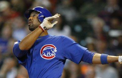 Chicago Cubs vs Houston Astros