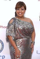 46th NAACP Image Awards held in Pasadena, California
