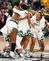 Baylor wins the NCAA Women's Basketball Championship