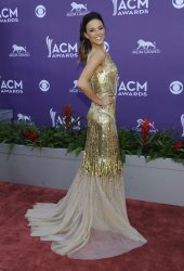 The 48th Academy of Country Music Awards in Las Vegas
