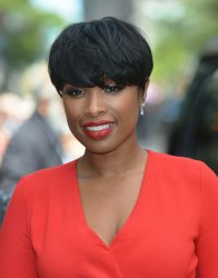 Jennifer Hudson attends 'Sing' premiere at the Toronto International Film Festival