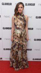 Rose Byrne at Glamour Women Of The Year Awards in London