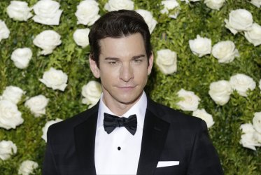 Andy Karl attends the 71st Annual Tony Awards