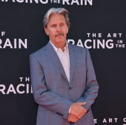 """Gary Cole attends """"Racing in the Rain"""" premiere in Los Angeles"""