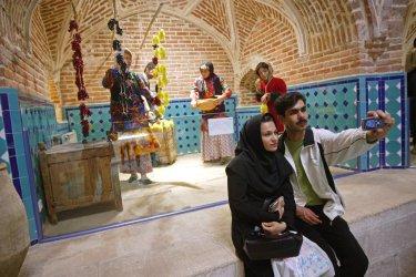 Iran's new year