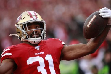 San Francisco 49ers beat Green Bay Packers to win NFC Championship