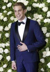 Ben Platt  attends the 71st Annual Tony Awards