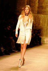 Paris Fashion Week -  Paco Rabanne..
