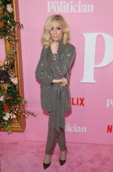"""Judith Light arrives at """"The Politician"""" Premiere"""