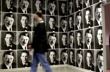 Mirroring Evil Nazi Imagery exhibit debuts at New York City Jewish Museum