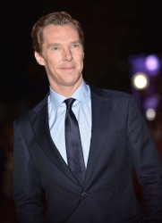 Benedict Cumberbatch attends 'The Current War' world premiere at the Toronto International Film Festival