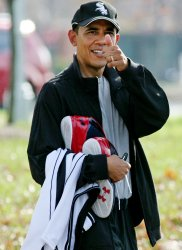 Obama Gives the Thumbs-Up Regarding NBA News