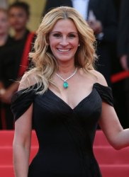 Julia Roberts attends the Cannes Film Festival