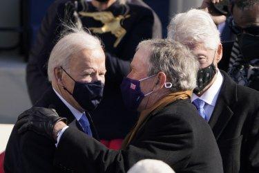 Joe Biden Inauguration in Washington, DC