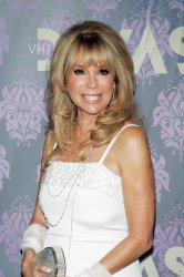 Kathie Lee Gifford arrives for the VH1 Divas in Brooklyn, New York