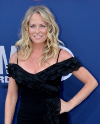 Deana Carter attends the Academy of Country Music Awards in Las Vegas