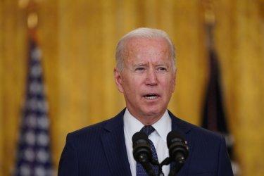 Biden Remarks on the Terror Attack in Afghanistan