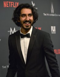 Dev Patel attends Weinstein Company and Netflix 2017 Golden Globes after party