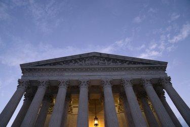 Barrett to Begin Meeting With Senators on Capitol Hill