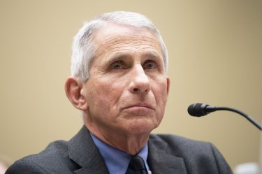 Dr. Anthony Fauci testifies on Coronavirus on Capitol Hill